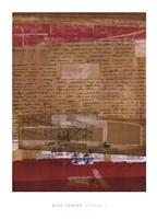 Voyage I Fine-Art Print