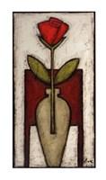 Rose Melody I Fine-Art Print