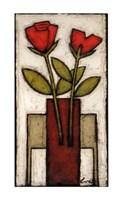 Rose Melody II Fine-Art Print