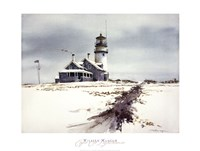 Cape Cod Lighthouse Fine-Art Print