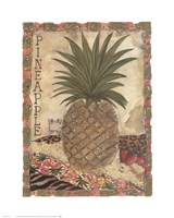 Pineapple Fine-Art Print