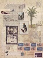 Porto Havana I Fine-Art Print