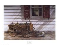Pansies 4 Sale Fine-Art Print