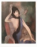 Mlle Chanel Fine-Art Print