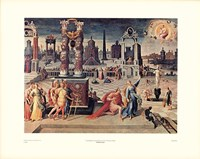 Augustus and Sibyl Fine-Art Print