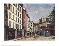 Street Fine-Art Print