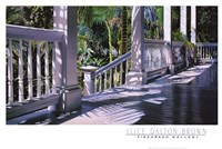 Patrick's Porch Fine-Art Print