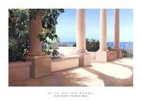 Island Columns Fine-Art Print