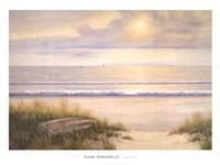 Ocean Surf Fine-Art Print