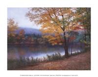 Golden Autumn Fine-Art Print