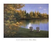 Forever Autumn Fine-Art Print