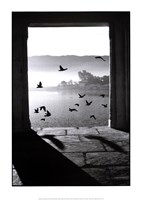 Lake of Pushkar Fine-Art Print