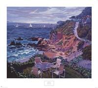 Roger's View Fine-Art Print