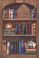 Literature II Fine-Art Print