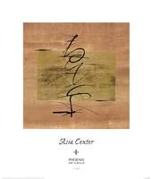 Asia Center I Fine-Art Print