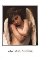 Cupidon Fine-Art Print