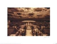 Orangerie, Versailles Fine-Art Print