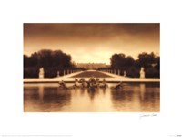 Fountain of Apollo, Versailles Fine-Art Print