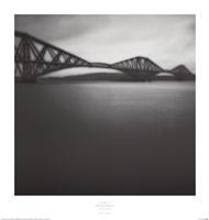 Forth Rail Bridge I Fine-Art Print