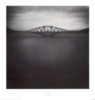 Forth Rail Bridge II Fine-Art Print