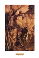 Antique Tulips I Fine-Art Print