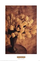 Antique Tulips II Fine-Art Print