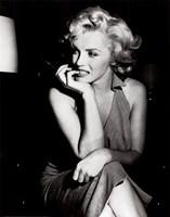 Marilyn Monroe, 1952 Fine-Art Print