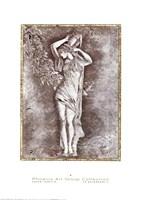 Baigneuse II Fine-Art Print