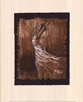 Graceful Motion IV Fine-Art Print