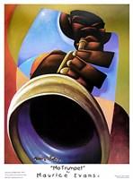 Mo' Trumpet Fine-Art Print