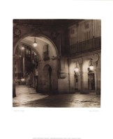 Plaza de la Mayor Fine-Art Print