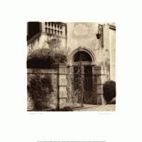Volterra, Toscana Fine-Art Print
