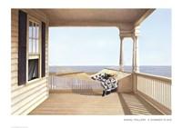 A Summer Place Fine-Art Print