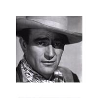John Wayne, 1943 Fine-Art Print