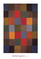 New Harmony, c.1936 Fine-Art Print