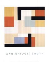 South Fine-Art Print
