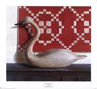 Mute Swan Fine-Art Print