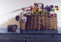 May Baskets Fine-Art Print
