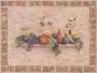 Tuscan Palette Fine-Art Print