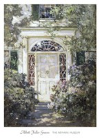 Doorway, 19th Century Fine-Art Print