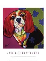 Annie Fine-Art Print