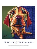 Morgan Fine-Art Print