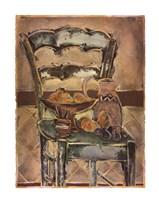 Contemporary Chair Fine-Art Print