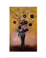 Vase of Flowers, 1916 Fine-Art Print