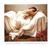 Saturday Afternoon Fine-Art Print