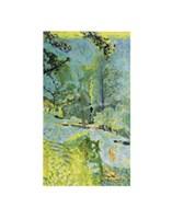Normandy Landscape, 1920 Fine-Art Print