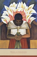 Women of Tehuantepec Fine-Art Print