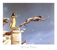Gargoyles Fine-Art Print