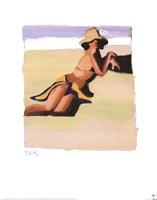 San Tropez I Fine-Art Print
