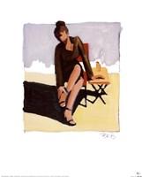 Paris Bistro II Fine-Art Print